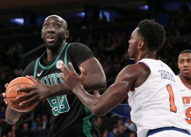 Tacko Fall: The Supergiant With Interesting Facts
